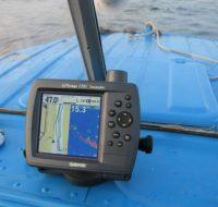 Как выбрать эхолот для рыбалки с лодки: советы, обзор производителей