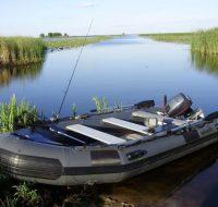 Надувные лодки с жестким дном плюсы и минусы