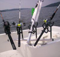 Тролинговая рыбалка — обучение разным техникам ловли